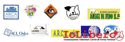 loghi associazioni